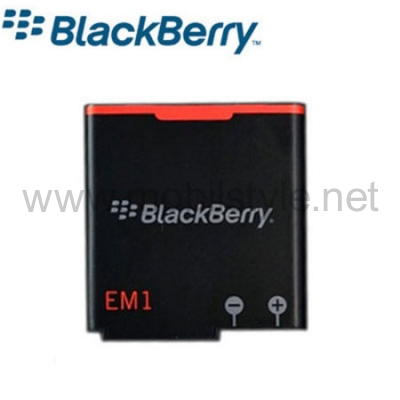 Оригинална батерия E-M1 за BlackBerry Curve 9370