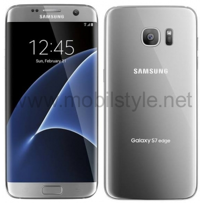 Samsung Galaxy S7 Edge G935F 32GB - Silver
