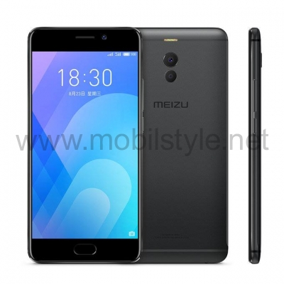 Meizu M6 Note 32GB - Black