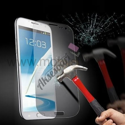 Стъклен скрийн протектор / 9H Magic Glass Real Tempered Glass Screen Protector / за дисплей нa Microsoft Lumia 650