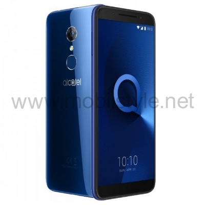 ALCATEL 3 DUAL - Blue