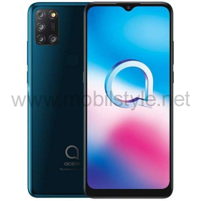 Alcatel 3X (2020) 5061U 64GB - Blue