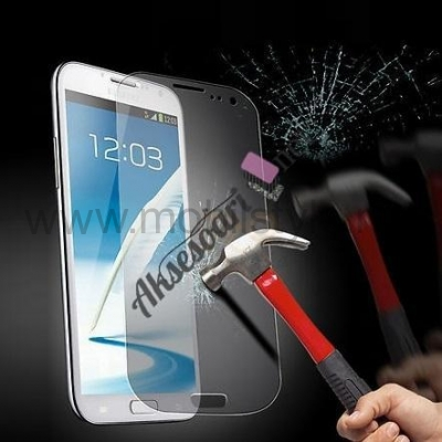 Стъклен скрийн протектор / 9H Magic Glass Real Tempered Glass Screen Protector / за дисплей на Samsung Galaxy A5 2017 A520