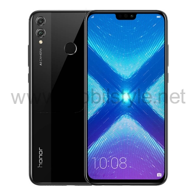 Huawei Honor 8X - Black