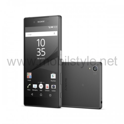 Sony Xperia Z5 - Black