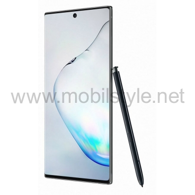 Samsung Galaxy Note 10+ 256GB N976 - Аura black