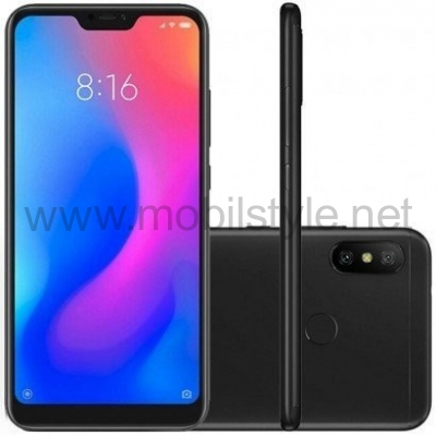 Xiaomi Mi A2 Lite 64GB - Black