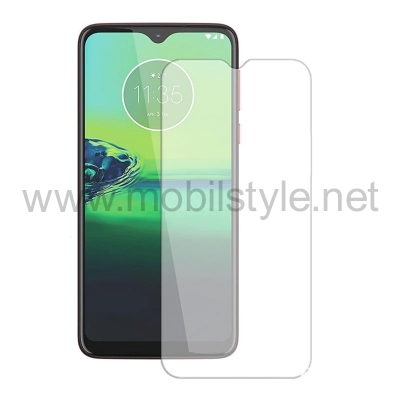 Стъклен скрийн протектор / 9H Magic Glass Real Tempered Glass Screen Protector / за дисплей на Motorola Moto G9 Plus