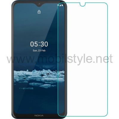 Стъклен скрийн протектор / 9H Magic Glass Real Tempered Glass Screen Protector / за дисплей на Nokia 2.4