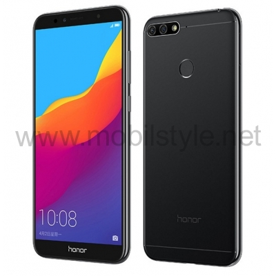 Huawei Honor 7A - Black