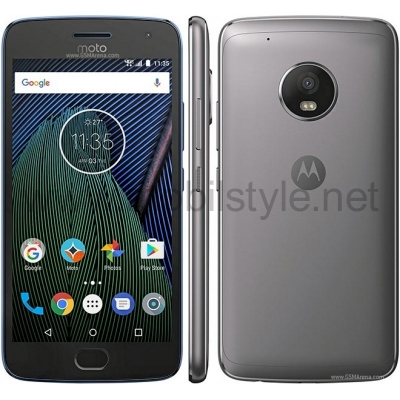 MOTO G5 PLUS DUAL 32GB - Grey