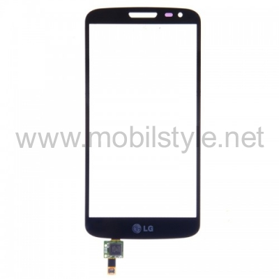 ТЪЧ СКРИЙН LG G2 mini D620 / Touch Screen LG G2 mini D620 - черен