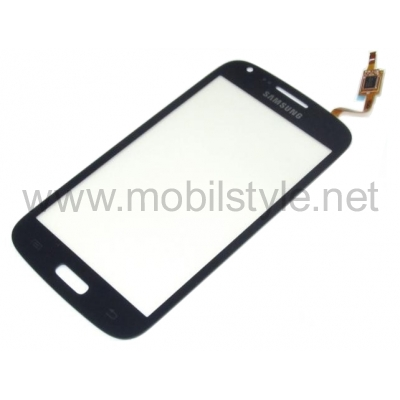 ТЪЧ СКРИЙН Samsung i8260 Galaxy Core / Touch Screen Samsung i8260 Galaxy Core - черен