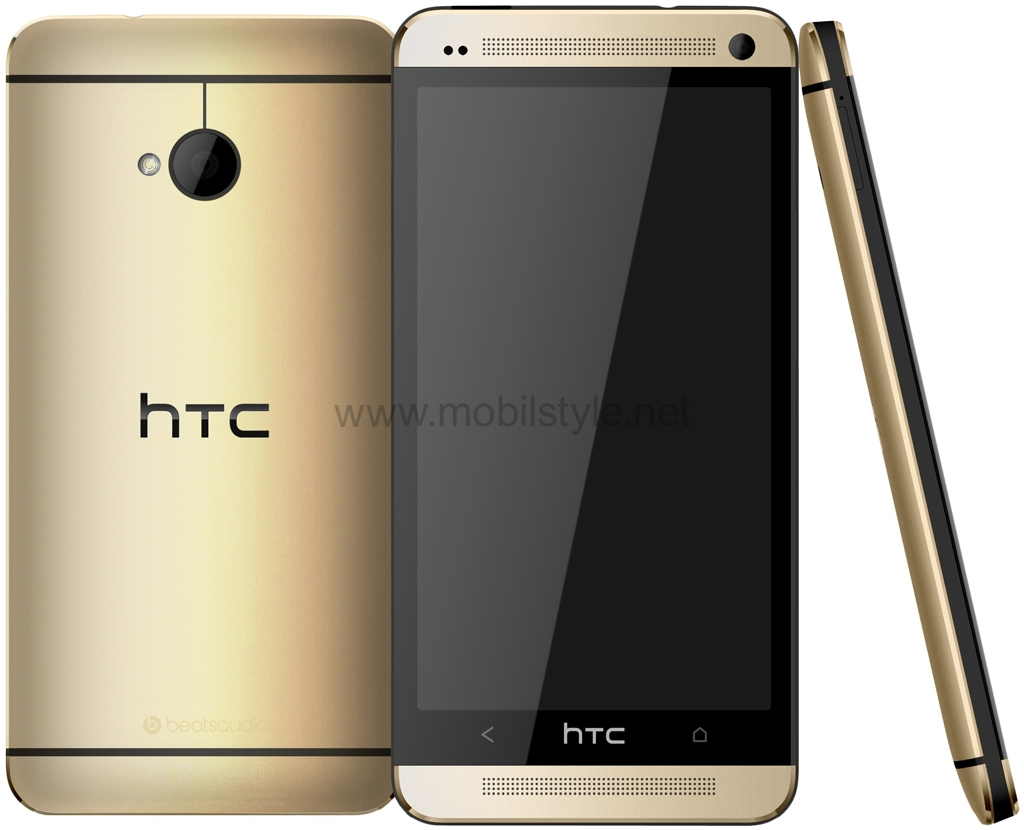htc one 801n 32gb gold edinion. Black Bedroom Furniture Sets. Home Design Ideas