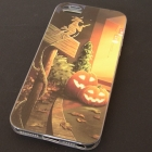 Ултра тънък калъф / гръб / TPU Ultra Thin за Apple iPhone 5 / iPhone 5S - Hallow