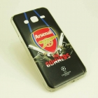 Твърд гръб за Samsung Galaxy J5 j500 - Arsenal / The Gunners /