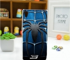 Твърд гръб за Sony Xperia M4 / M4 Aqua - Spiderman