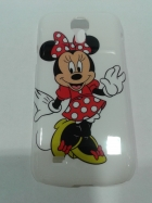 твърд гръб за Samsung Galaxy S4 mini i9190 / i9195 / i 9192 - Mickey Mouse