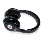 Стерео слушалки Beats by Dr.Dre EXECUTIVE за iPhone, iPad, iPod - черни