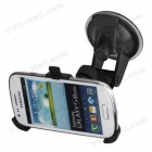 Стойка за автомобил за Samsung Galaxy S III S3 mini I8190 - чупеща