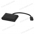 Card Reader Connection Kit for Samsung Galaxy S II i9100 / Galaxy Note i9220 - ч