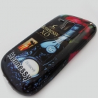 Силиконов калъф / гръб / TPU за Samsung Galaxy S3 Mini I8190 / Samsung SIII Mini