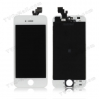 LCD + Touch Screen Apple iPhone 5 - бял