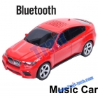Mini USB Bluetooth тонколона с FM радио за IPod , Лаптоп , Tablet , PC , Samsung