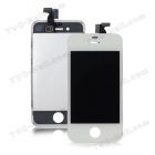 LCD + Touch Screen Apple iPhone 4S - бял