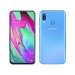 SAMSUNG GALAXY A40 64GB DUAL A405 - Blue