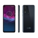 Motorola One Action 128GB - Denim Gray